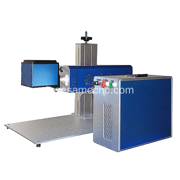 Printing Plate Making Machine CO2 Laser Marking Tools